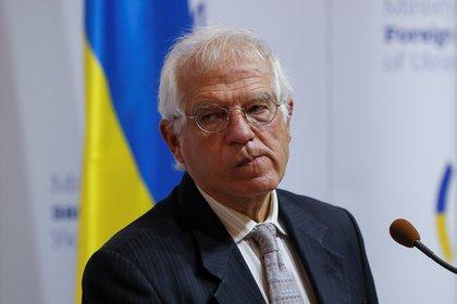 Josep Borrell (REUTERS/Gleb Garanich)