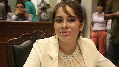 Lucero Guadalupe Sánchez ABC 163