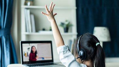 """Según Macri, los chicos """"tienen más probabilidades de contraer el virus fuera del entorno escolar que dentro"""""""
