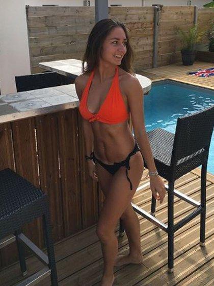 Pauline Plasse