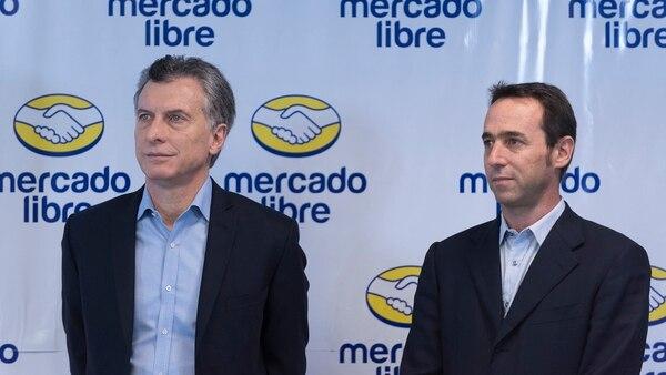 La Insolita Pelea Entre El Fundador De Mercado Libre Alfonso Prat