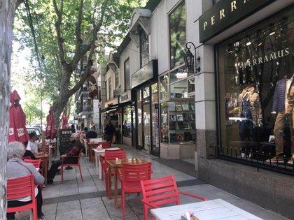 El segmento de alquileres comerciales comenzó a reflejar un repunte en las principales avenidas de la Capital Federal