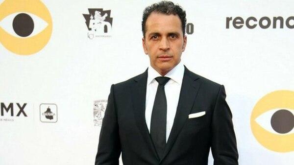 Gustavo Loza , el director en la mira