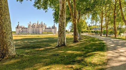 Romanticismo, lujo y esplendor en castillos, palacios, abadías, iglesias y museos