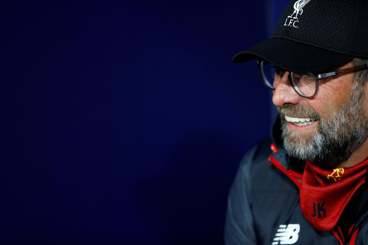 La brillante carta de Jürgen Klopp a un niño de 10 años del Manchester United que le pidió que Liverpool deje de ganar - Infobae