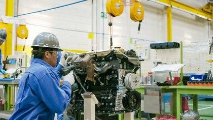 La industria automotriz en Colombia está compuesta por actividades de ensamblaje con la presencia de ocho plantas de ensamblaje