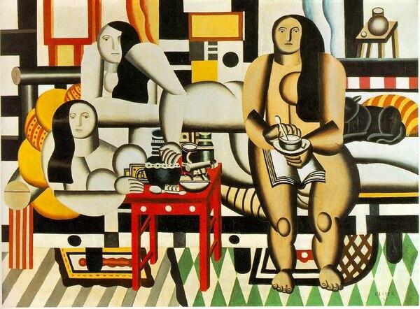 Tres mujeres(1921)