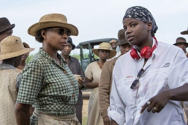 Mary J Blige y Dee Rees están nominadas por su trabajo en Mudbound, película que tiene 4 nominaciones al Oscar.