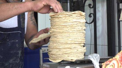 En algunos estados del país llegó hasta 20 pesos el kilo. Foto: Infobae.
