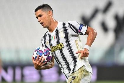 La Juventus es uno de los 12 equipos que anunciaron la creación de la Superliga que desató un conflicto en el fútbol de Europa. REUTERS/Massimo Pinca