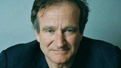 Robin Williams se quitó la vida en 2014
