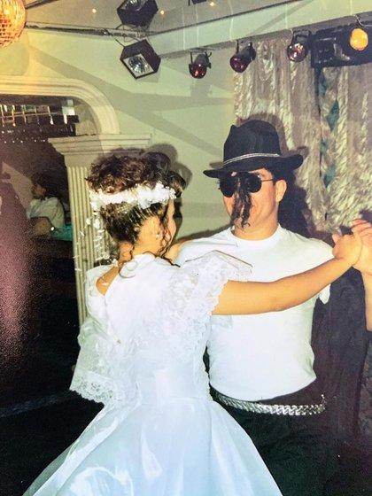 Omar Chaparro comenzó su carrera haciendo imitaciones en fiestas domésticas (Foto: Instagram Omar Chaparro)