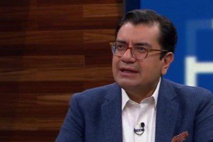 Luis Antonio Espino escribió que el relato de la pandemia está en disputa entre un sector crítico contra el discurso del gobierno (Foto: Twitter@luisantespino)
