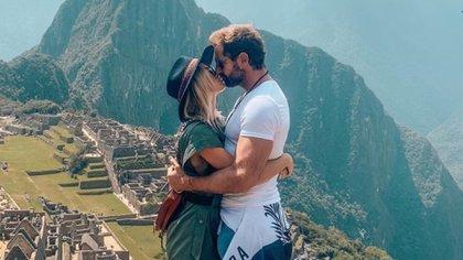 Según la astróloga Kala Ruíz, la pareja se separará debido a diferencias en temas profesionales (Foto: Instagram @gabrielsoto)