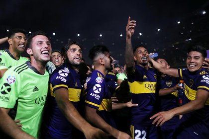 Jan Hurtado se va de Boca y ya tiene nuevo equipo — Bomba