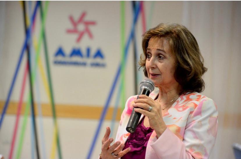Anita Weinstein AMIA