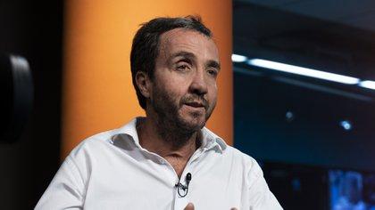 Alejandro Vanderbroele