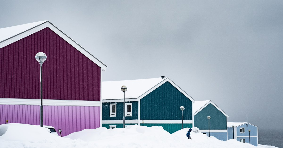 A mining project centers the elections in Greenland, rich in rare earths