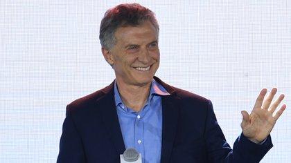 Mauricio Macri propuso iniciar mañana un proceso de transición ordenada (Télam)