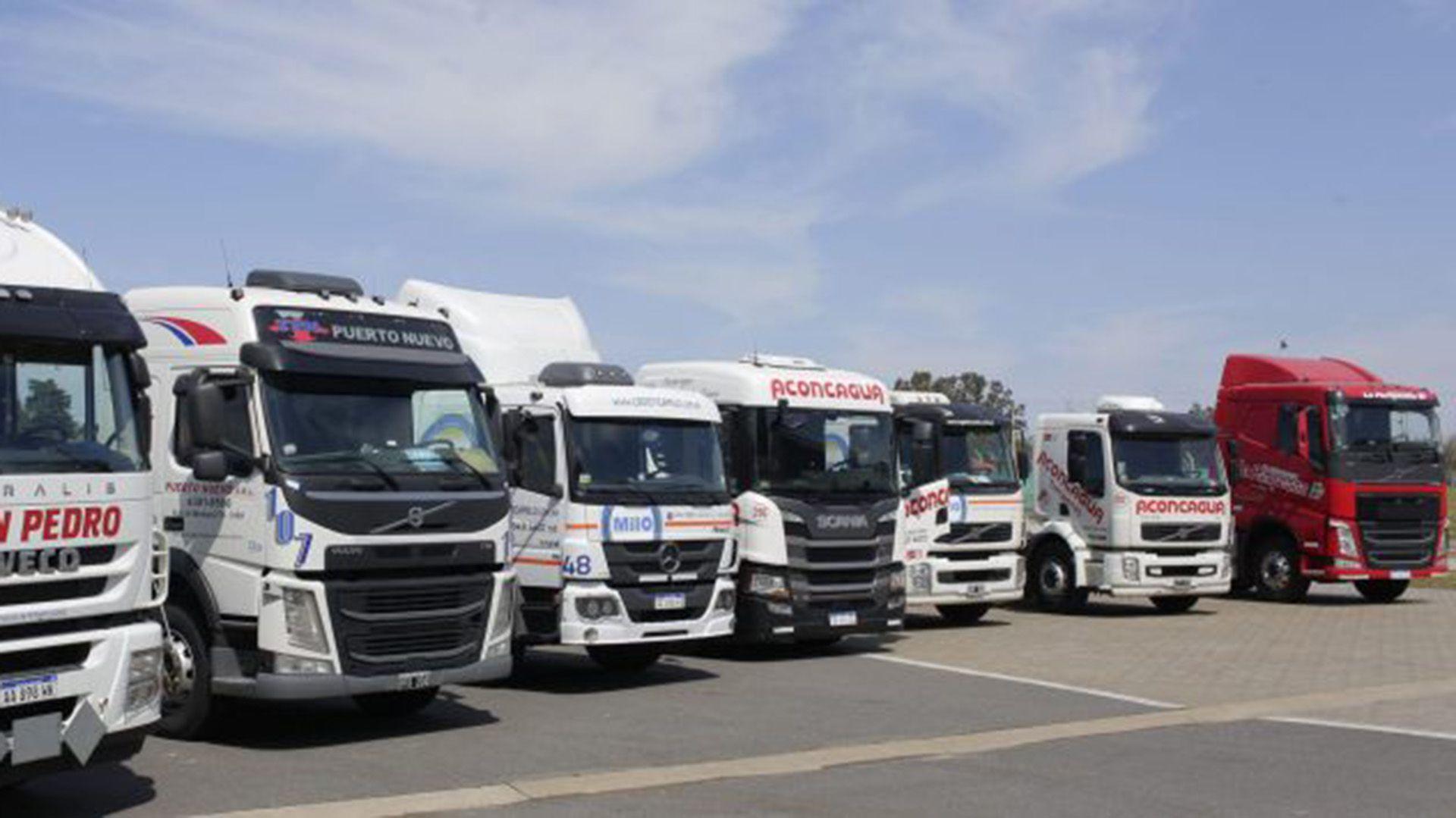 camiones-biodiésel