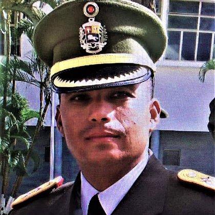 El Juez Mickel Enrique Amezquita Pion, quien ignoró las torturas según denuncia Medina
