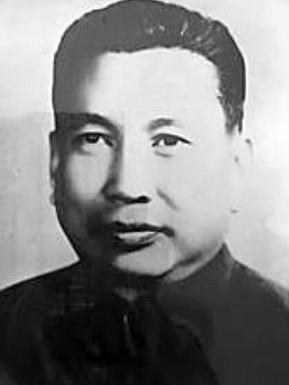 Pol Pot, ex Primer ministro de Camboya (WIkipedia)