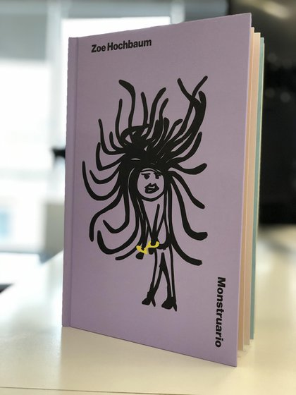 Las ilustraciones del libro también las hizo Hochbaum