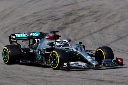 Este fin de semana se celebrará el segundo Gran Premio de la temporada 2020 de la Fórmula 1 (EFE)