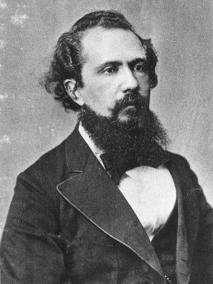 Nicolás Avellaneda fue el presidente más joven: tenía 37 años y 9 días cuando asumió. Pero también fue el más joven en morir, a los 48 años