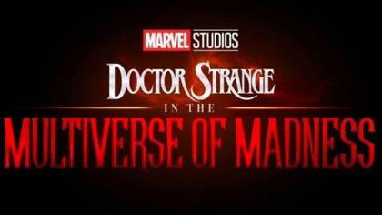 Doctor Strange (cortesía: tráiler de Marvel)
