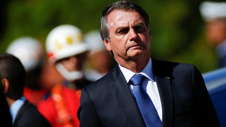 Jair Bolsonaro apunta a lograr más acuerdos para el Mercosur tras el alcanzado con la Unión Europea