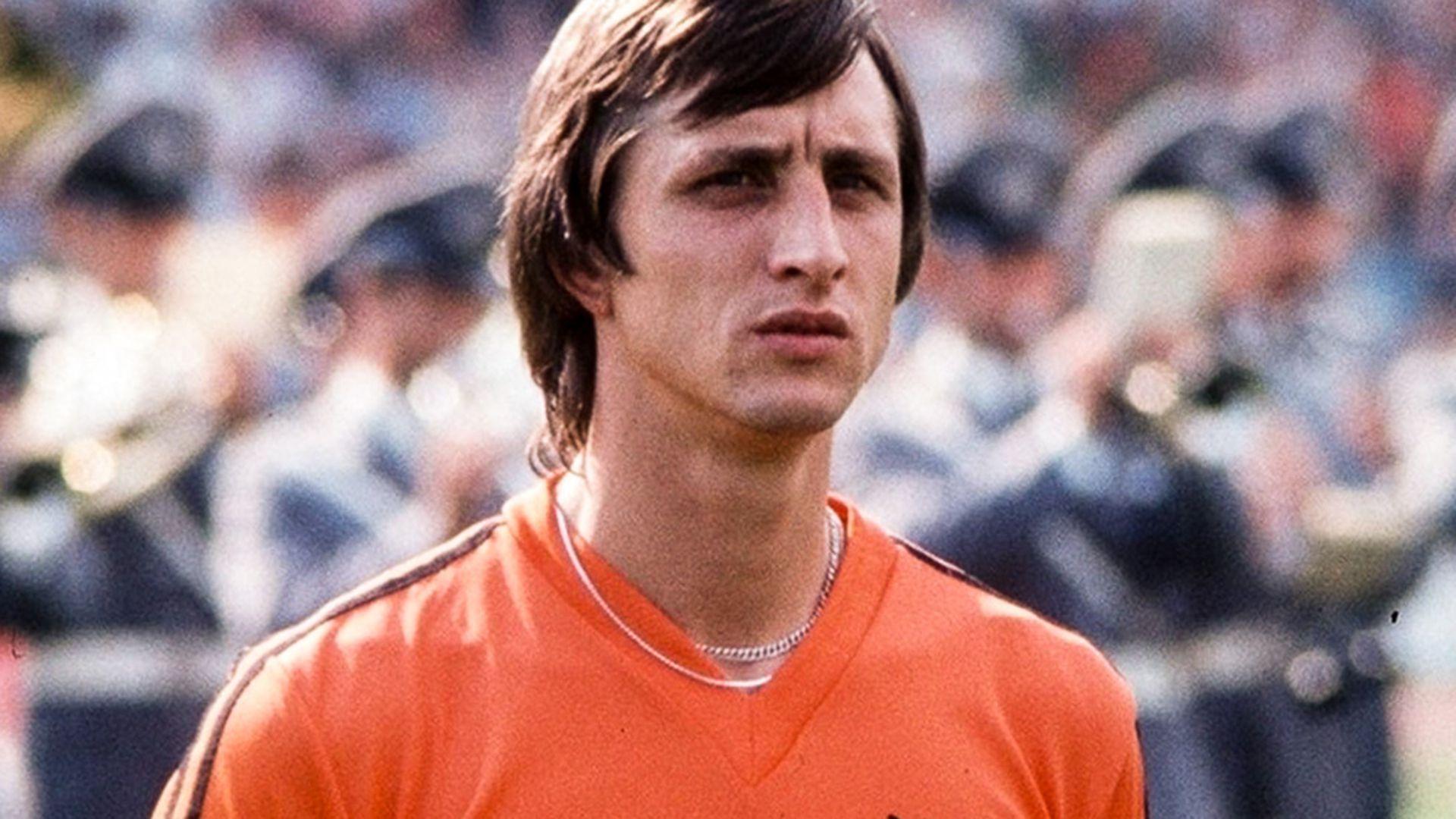 Mitos y verdades sobre la ausencia de Johan Cruyff en el Mundial 78 (AP)