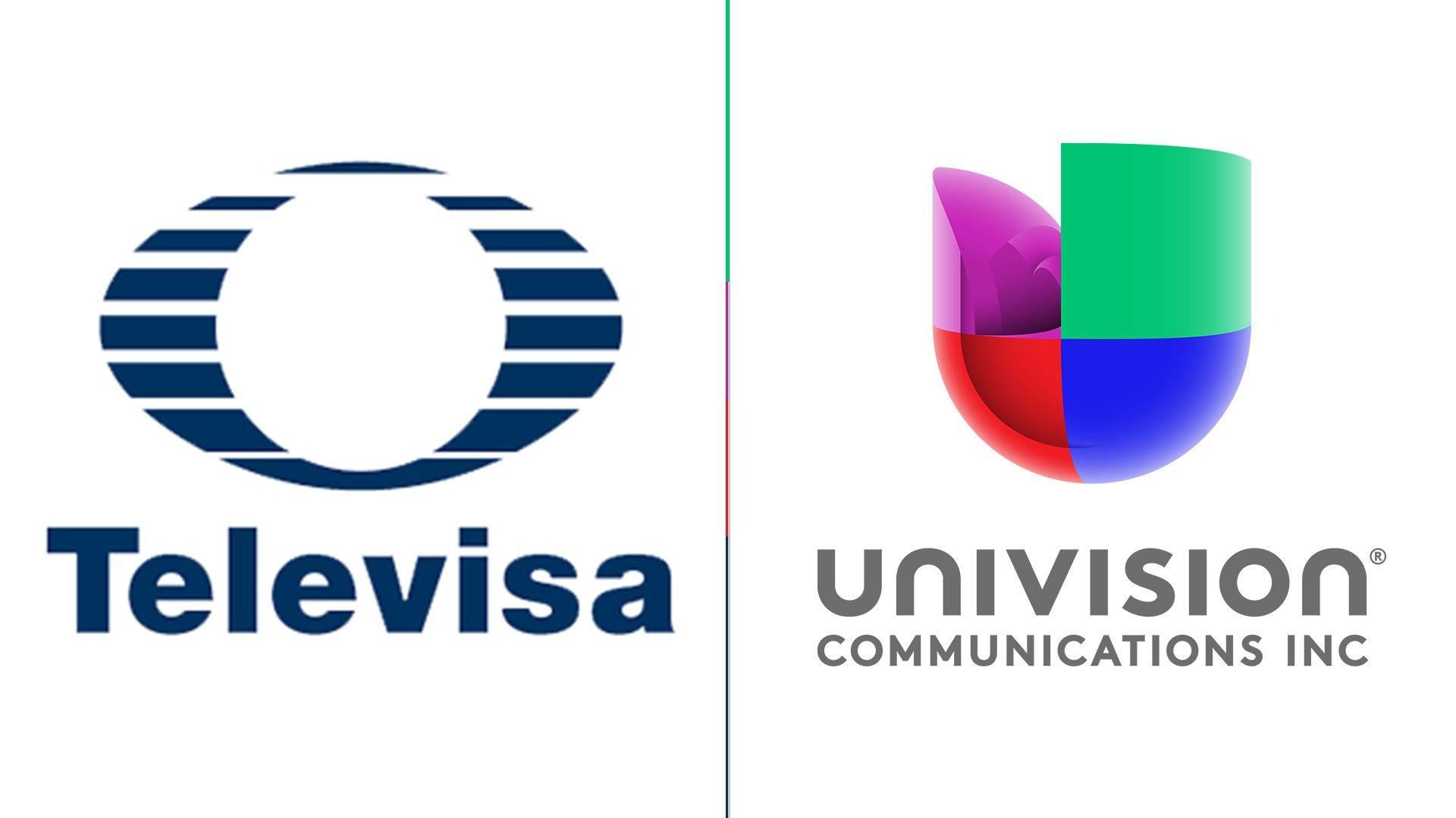 Unión de Televisa y Univisión