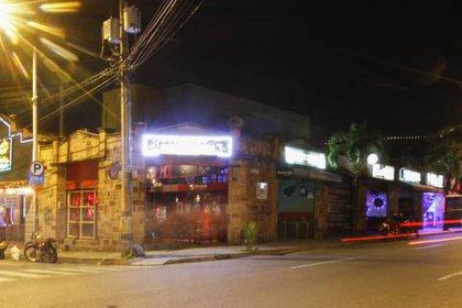 Antioquia continúa con toque de queda hasta el 2 de febrero./COLPRENSA