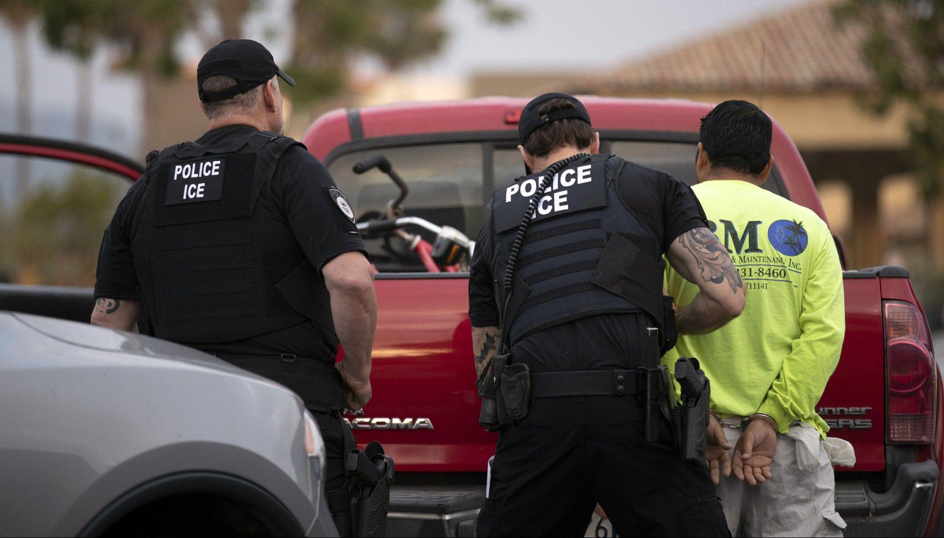 """Resultado de imagen para Nueva York multará a quien use la frase """"inmigrante ilegal"""""""
