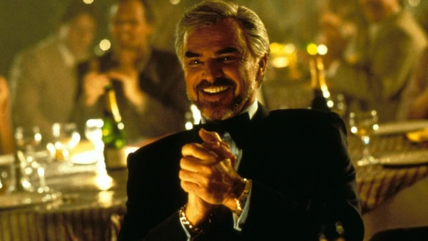 "Burt Reynolds en ""Boogie Nights"""