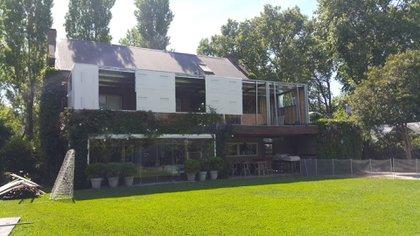 """Para remodelaciones y ampliaciones el estudio de arquitectura Hermanos Goldenberg se unió a la movida del sistema de construcción en seco """"steel framing"""""""