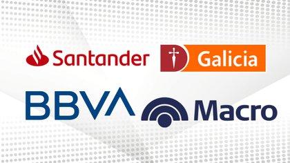 Santander, Macro, BBVA y Provincia lanzaron la plataforma de pagos en febrero pasado y convocaron al resto de los bancos a sumarse.
