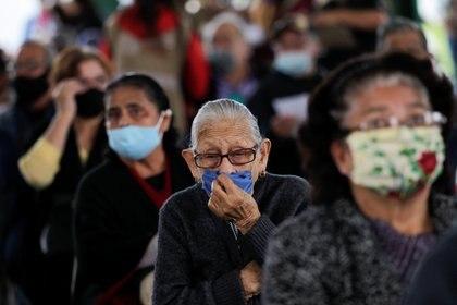 Cuáles son los ocho municipios de Nuevo León que se libraron del COVID-19  REUTERS/Daniel Becerril