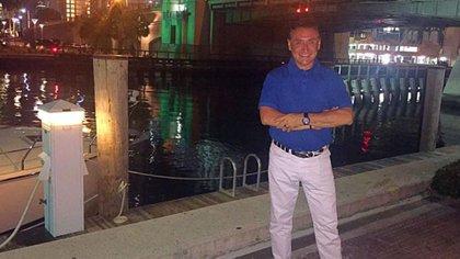 Quién es Edgar Gómez, el empresario de la salud denunciado por amenazar y estafar a su ex pareja