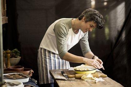 El cocinero Pedro Lambertini, con muchos años de experiencia en locales y medios, brinda sus secretos