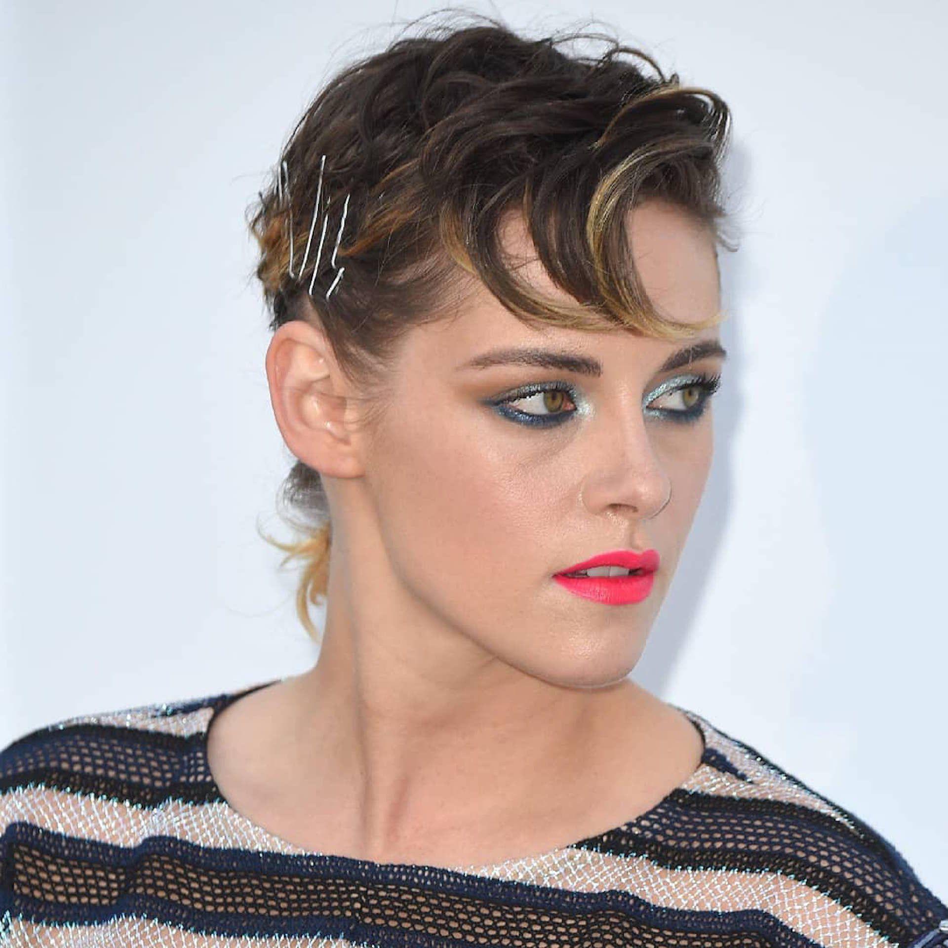 """Kristen Stewart saltó a la fama con su personaje de Bella en la saga """"Crepùsculo"""""""