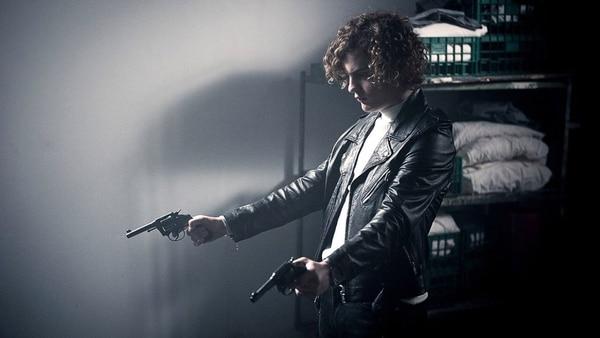 """""""El Ángel"""", de Luis Ortega, con Lorenzo Ferro en el papel principal"""