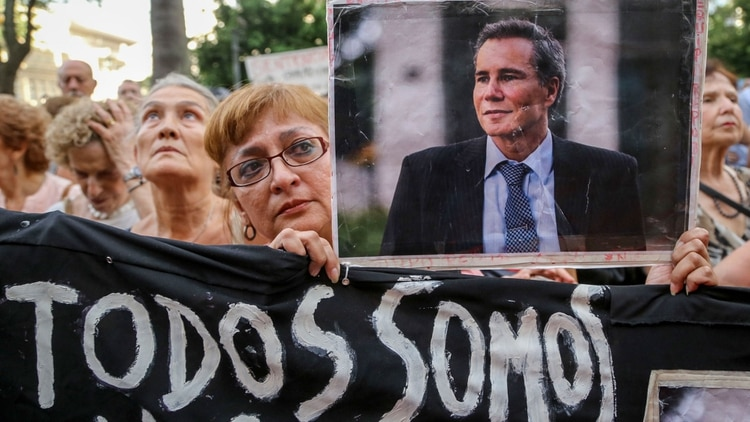 El 18 de enero se cumplen cinco años de la muerte del fiscal Alberto Nisman. (NA)