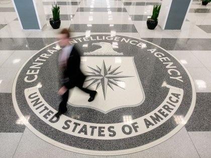 William Burns es el candidato de Joe Biden para dirigir la CIA (REUTERS/Larry Downing)I