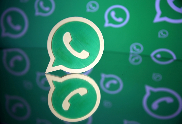 WhatsApp se actualiza periódicamente para ofrecer una mejor experiencia a los usuarios. (Foto: Dado Ruvic/Reuters)