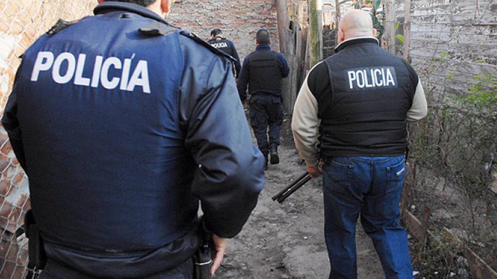 Personal de Asuntos Internos de ambas fuerzas investiga el hecho con una causa penal paralela instruida por Gendarmería.