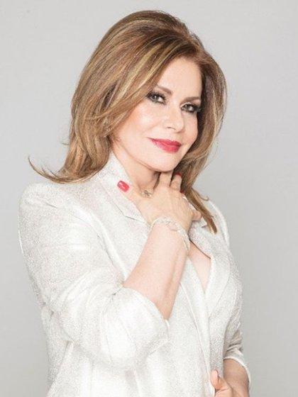 La también cantante optó por abandonar su carrera discográfica para abocarse a las telenovelas (Foto: Instagram/María Sorté)