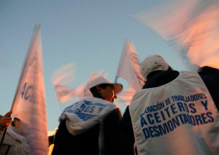 Las empresas señalan que el sindicato no cumple lo pactado
