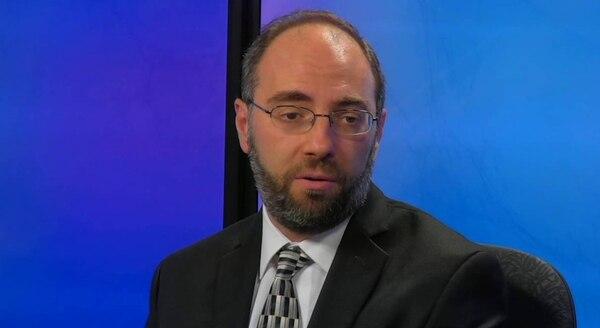 Alejandro Rabinstein es un prestigioso neurólogo argentino que dirige la Unidad de Terapia Intensiva del Departamento de Neurología de la Clínica Mayo, en Rochester, Minnesota